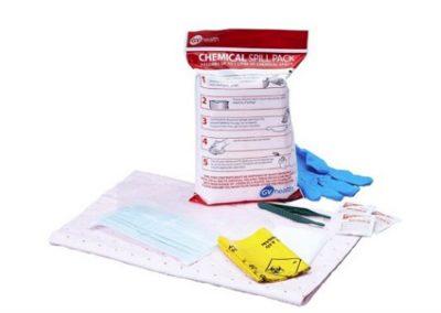 Chemical Spill Pack