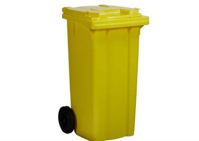Medical Waste Bin