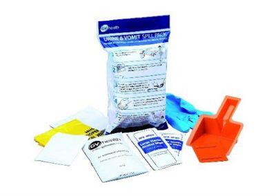 Urine & Vomit Spill Pack