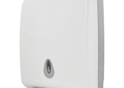 Paper Towel Dispenser (C/Z/V fold papers)