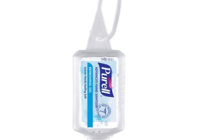 Purell – Advanced Hand Sanitizer Jelly Wrap 30ml