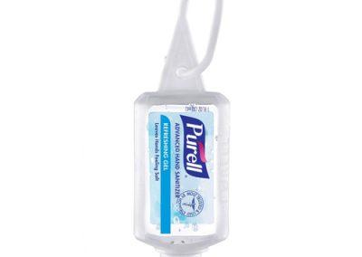Purell – Advanced Hand Sanitizer Jelly Wrap 30ml